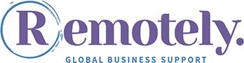 Team Remotely Logo