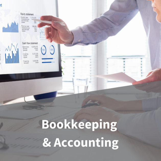 Bookkeeping and Accounting Australia