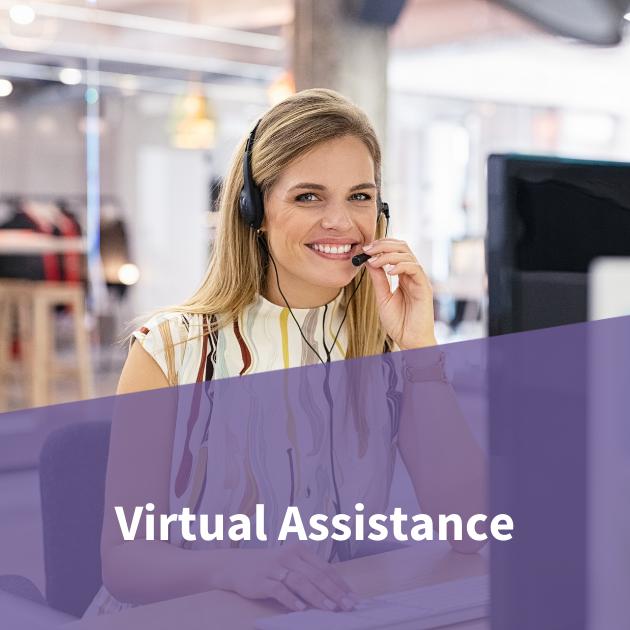 Virtual Assistance Australia
