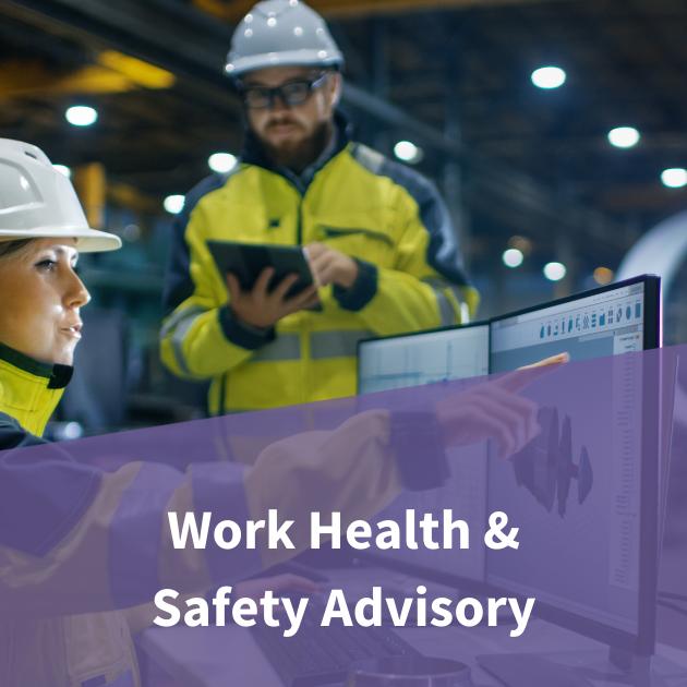 WHS Advisory Australia